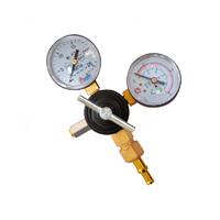 Регулятор азотный А-90-КР1-М Наиб.проп.спосбн. 90 л/мин