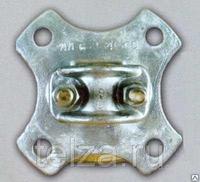 Зажим опорный АА-6-3