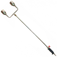 Горелка газовоздушная для кровельных работ ГВ-131