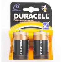 Basic D Батарейки алкалиновые 1.5V LR20