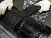 Битумно-полимерная лента «Литкор-Л»