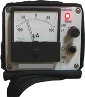Индикатор магнитного дутья