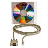 DriveWindow Light 2.X с кабелем RJ-45 (ABB)