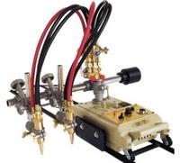 Газорезательная машина CG-100 c 2 резаками