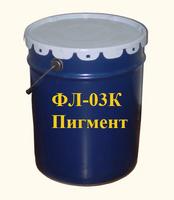 Грунтовка ФЛ 03К