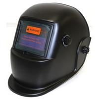 Маска сварщика WH 5000 со светоф. АСФ 400 S (4/9-13 DIN, матовый черный)