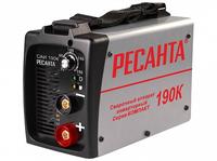 Инвертор Ресанта САИ 190 К (компакт)