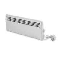 Конвектор панельный настенный 0,5 кВт 230В механичесикй термостат защита от перегрева евровилка IP21 FinnHeat MINI