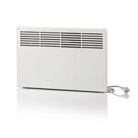 Конвектор панельный настенный 0,5 кВт 230В механический термостат защита от перегрева евровилка IP21 FinnHeat