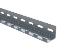 L-образный профиль, L2000, толщ.2,5 мм
