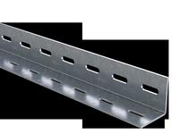 L-образный профиль, L3000, толщ.2,5 мм