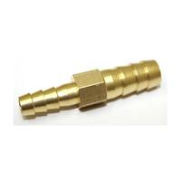 Переходник для газового рукава 6х9 мм