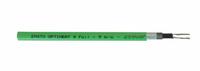 Optiheat 9, мощность 9 Вт/м при +10°С, зеленый