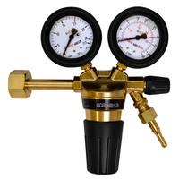 Регулятор газовый BASE CONTROL AR/CO2 (углекислый газ, аргон)