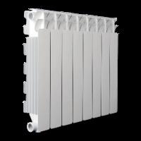 Радиаторы алюминиевые Calidor Super B4