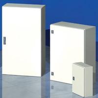 Шкаф 500х600х200мм, IP66 навесной серии CE