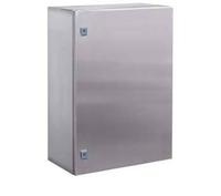 Шкаф 600x400x200мм, без фланца, из нержавеющей стали (AISI 304) навесной серии CE