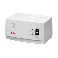 Стабилизатор 600ВА, Uвх= 160-300В, Line-R LE600-RS