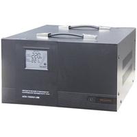 Стабилизатор напряжения однофазный 10000 ВА Uвх=(140-260 В), точность +-2%