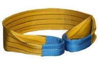 Мягкое полотенце на крюк МП-1420-25 К г/п 25т ф1220-1420мм