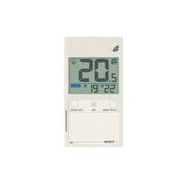 Термометр цифровой (внутри помещения) 01580, цвет белый