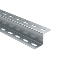 Z-образный профиль 50х50х50,L3000,2,5мм, горячеоцинкованный