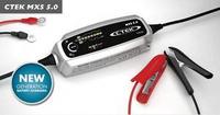 Зарядное устройство от 1,2 до 110 Aч MXS 5.0