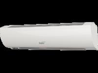 Завеса тепловая 0-2,5-5,0 кВт, 220В, 450 куб.м./ч, установка горизонтальная до 2,5м